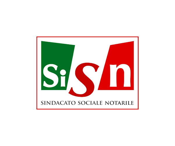 sindacato sociale notarile - logo