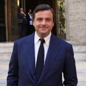 ministro Calenda